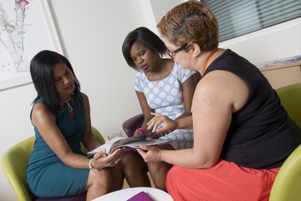 Ovarian Cancer Risk Target Ovarian Cancer
