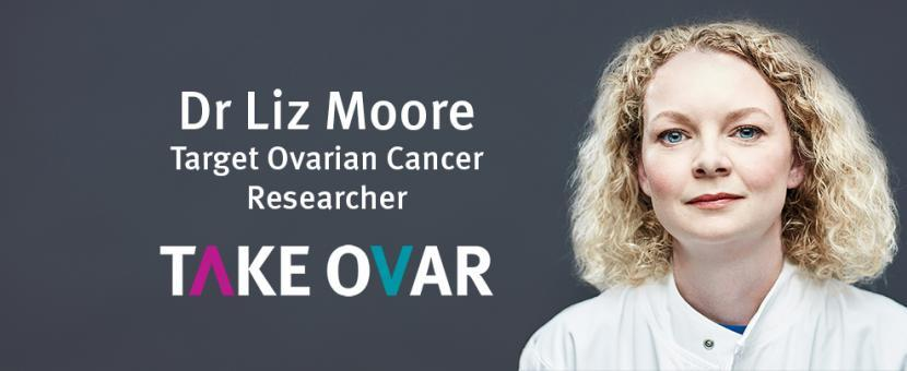 Strides Made In Detecting Ovarian Cancer Earlier Target Ovarian Cancer