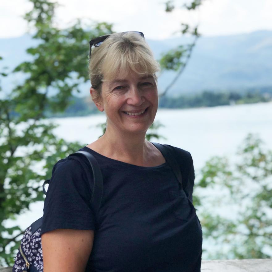 Sara S Story Target Ovarian Cancer