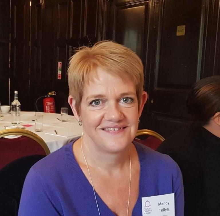 Mandy S Story Target Ovarian Cancer
